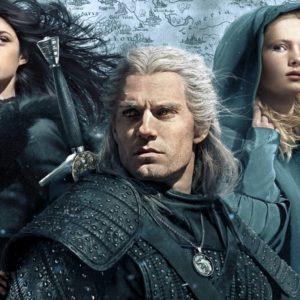 Image article Netflix atteint 167 millions d'abonnés et vante le succès de The Witcher
