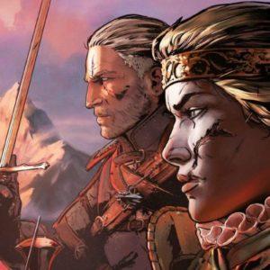 Image article The Witcher : après la série à succès, le film d'animation
