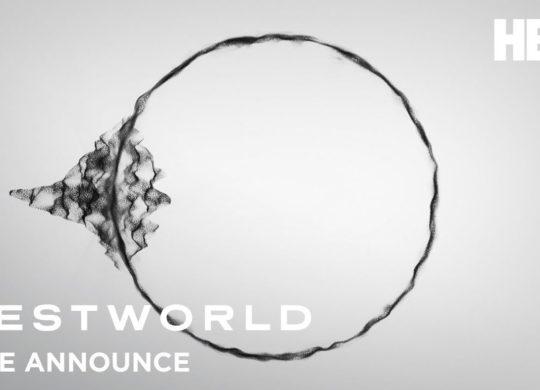 Westworld saison 3 1