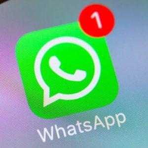 Image article WhatsApp limite le transfert de messages viraux au vu des fake news