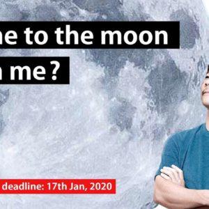 Yusaku Maezawa, le premier «touriste lunaire», cherche une compagne& prête à décoller avec lui