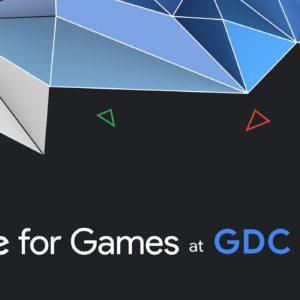 Image article Stadia : Google sera bien présent à la GDC 2020 avec une keynote… et «quelques surprises»