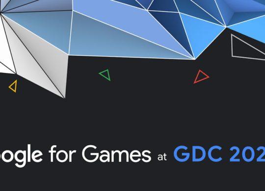 google-games-gdc-2020