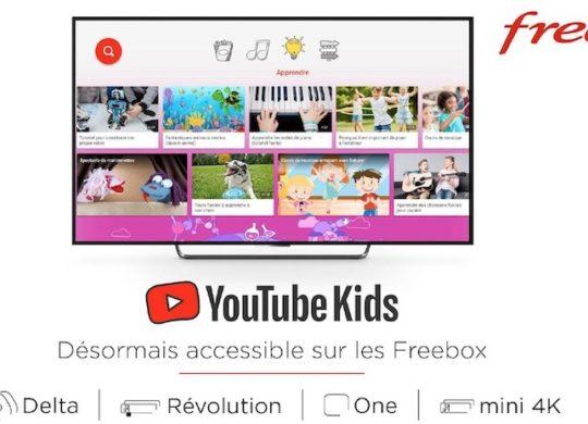 youtube kids freebox