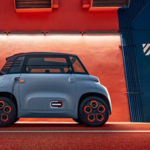 Image article Citroën AMI : la micro citadine 100% électrique est disponible à la vente… à un micro-prix !