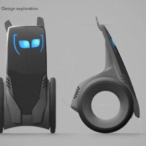 Image article Anki travaillait sur des robots de sécurité avant sa mise en faillite