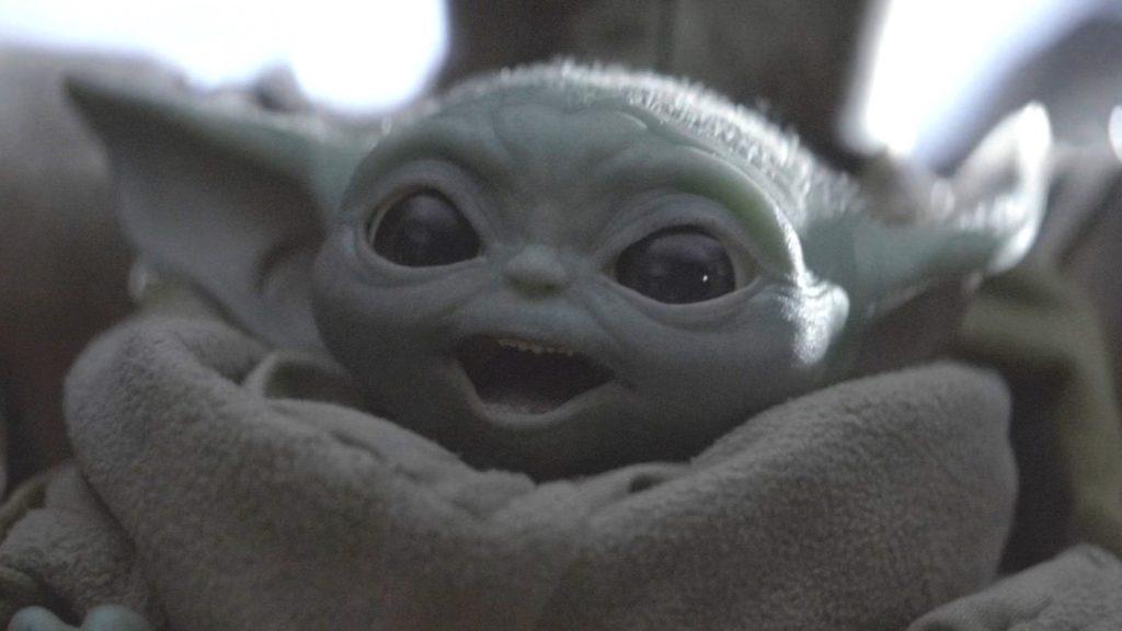 Baby Yoda 1024x576
