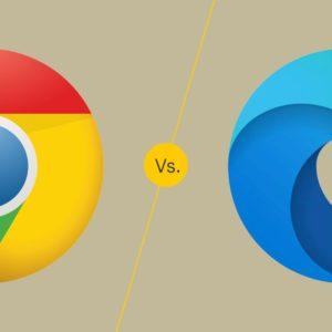 Image article Google et Microsoft ont collaboré pour le correcteur orthographique d'Edge et de Chrome