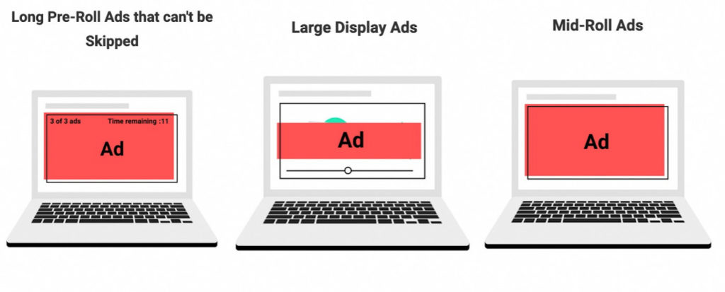 Differents Types Publicites Videos Bloquees Chrome 1024x413