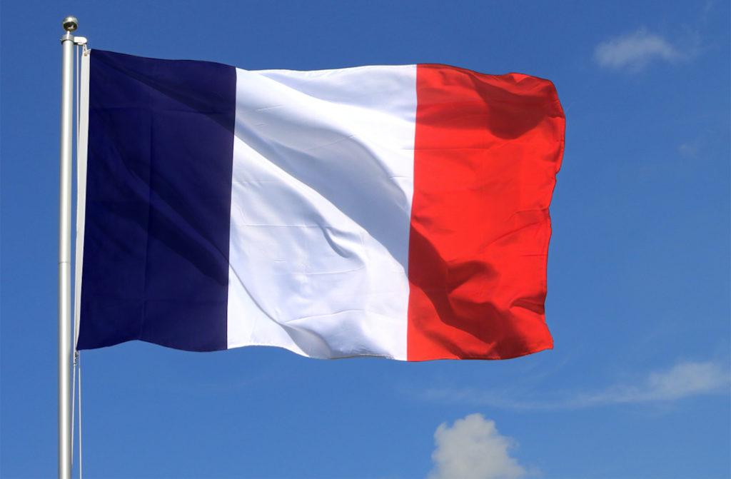 Drapeau France 1024x671