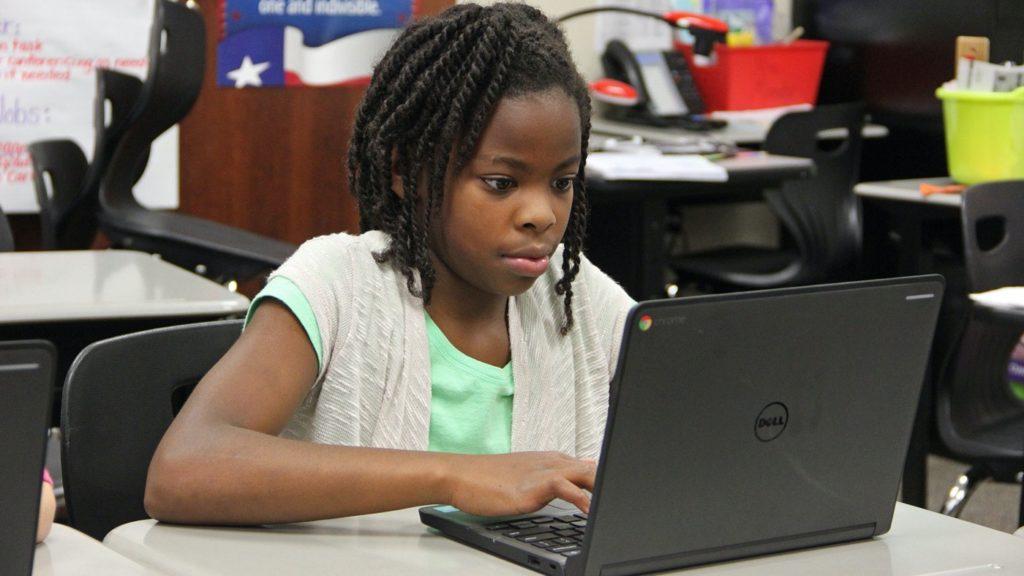 Enfant Ordinateur Portable Chromebook 1024x576