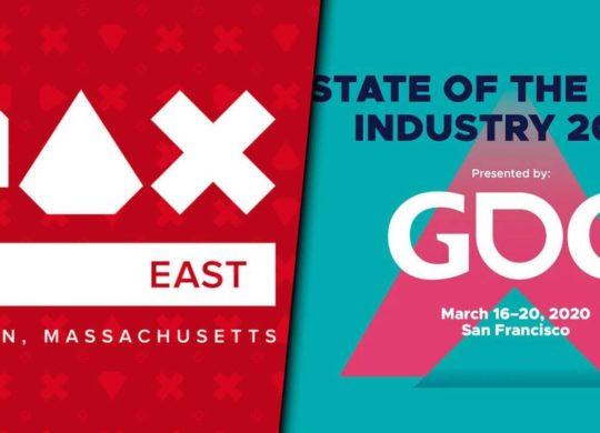 GDC Pax East