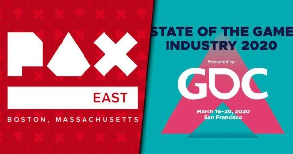GDC Pax East 600x315