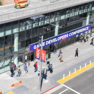 Image article La Game Developers Conference est reportée à cause du coronavirus