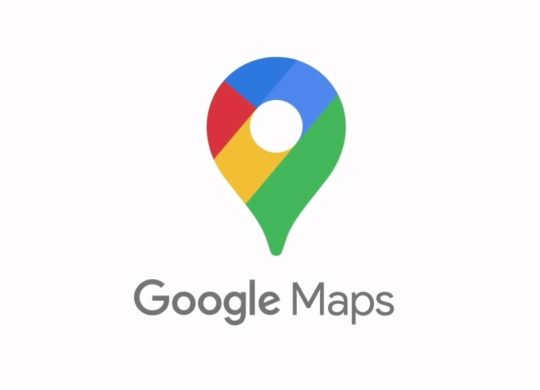 Google Maps Nouvelle Icone