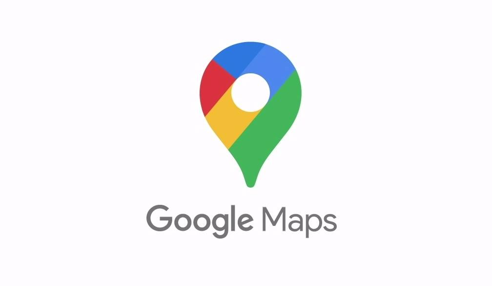 Google Maps Nouvelle Icone