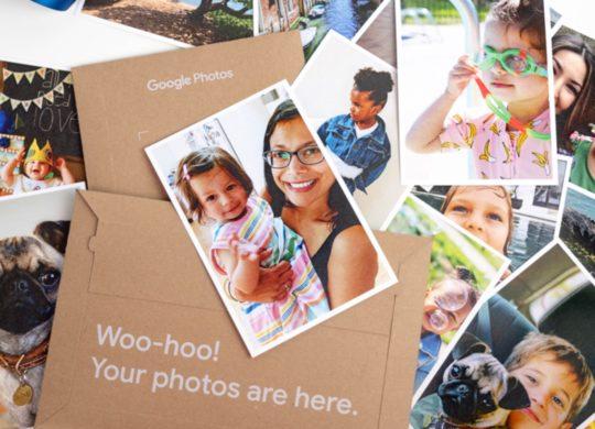 Google Photos Abonnement Impression