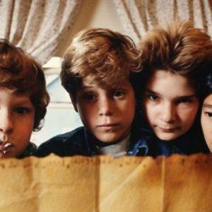 Image article Les Goonies : le film culte sera bientôt adapté en série !
