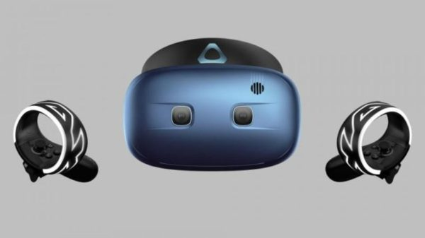 HTC Vive Cosmos Play 600x337