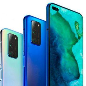Image article Honor dévoile ses nouveaux smartphones, les Honor View 30 Pro et Honor 9X Pro