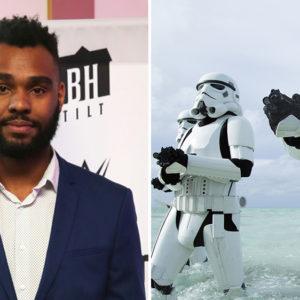 Image article Star Wars : un nouveau film en préparation avec J.D. Dillard
