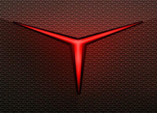 Legion Lenovo logo