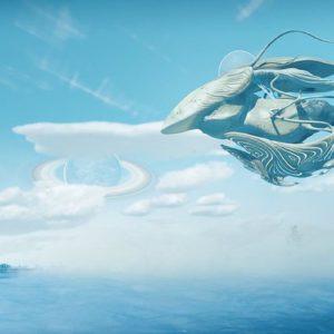 Image article No Man's Sky : les vaisseaux vivants entrent en scène (mise à jour + trailer)