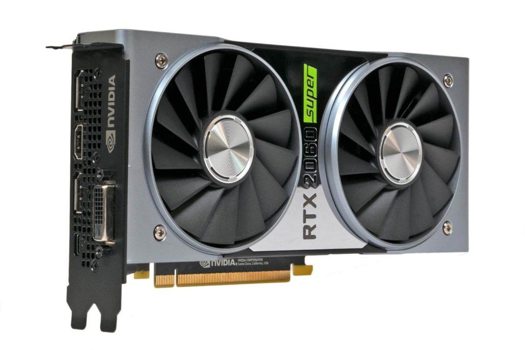 Nvidia GeForce RTX 2060 Super 1024x682