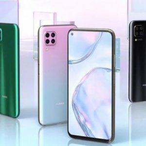 Image article Le Huawei P40 Lite est finalement officialisé avant la keynote du mois de mars