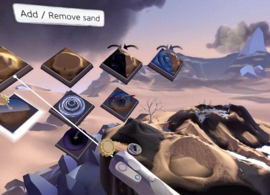 Paper BEast sandbox