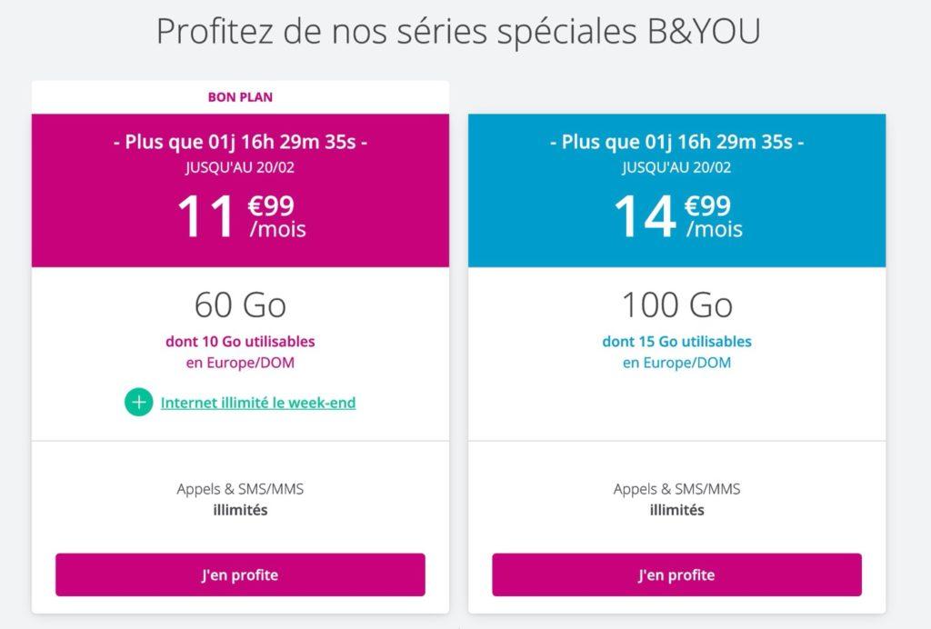 Promo Forfait Bouygues Fevrier 2020 1024x692