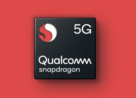 Qualcomm 5G modem