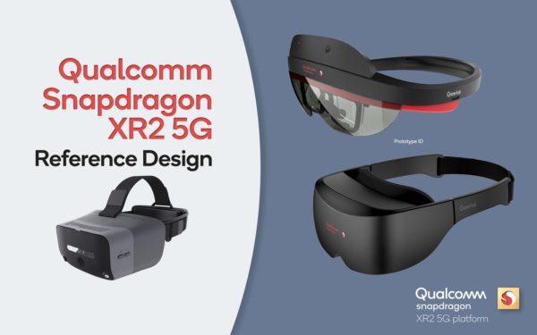Qualcomm Casque VR 1 600x375