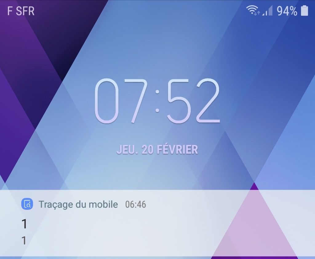 Samsung Notification Erreru Tracage De Mobile 1024x842