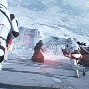 Image article Un spin-off de Star Wars: Battlefront a été annulé par Electronic Arts