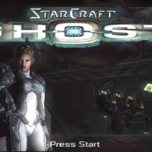 Image article StarCraft: Ghost : le TPS annulé par Blizzard… réapparait en vidéo de gameplay sur YouTube !