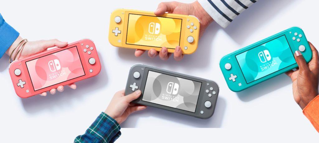 Nintendo prépare une console sous Android, façon Switch