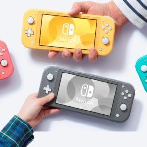 Nintendo affiche des résultats records : la Switch et ses jeux se vendent à la pelle