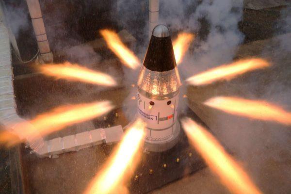 Test Moteur Orion NASA 600x400