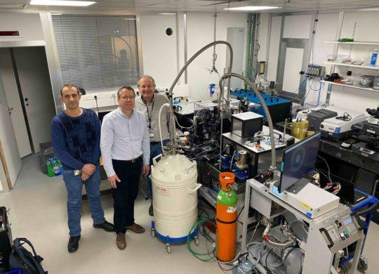 chercheurs français hydrogene metallique