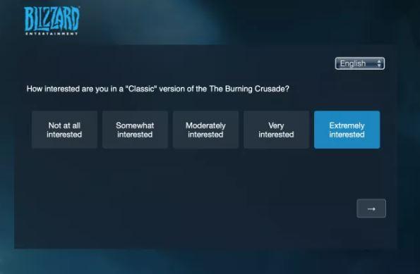 Blizzard Question 1