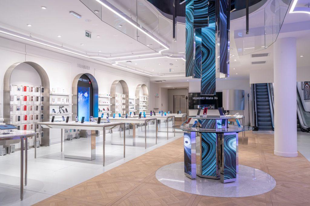 Boutique Huawei Paris 2 1024x682