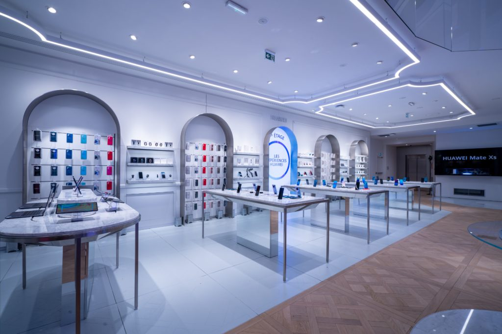 Boutique Huawei Paris 3 1024x683