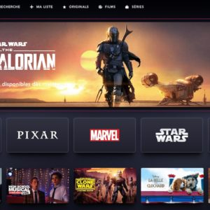 Image article Disney+ est disponible en France : prix, catalogue films/séries, appareils compatibles
