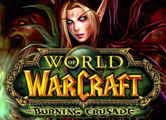 Burning Crusade