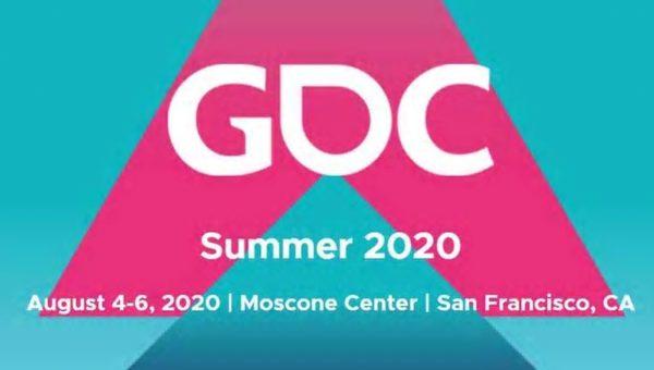GDC Summer 600x340