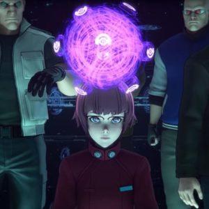 Ghost in the Shell: SAC_2045 : enfin une date pour la série animée de Netflix (trailer)