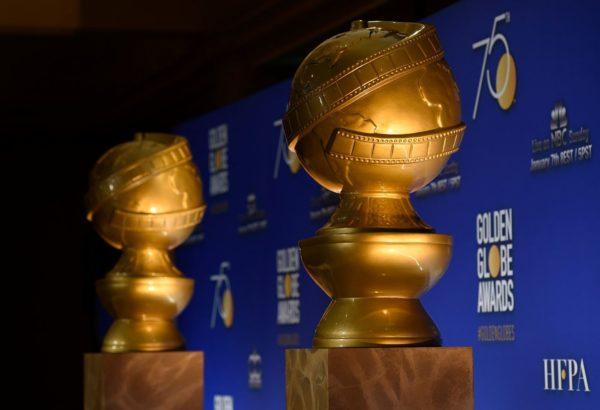 Golden Globes 600x410