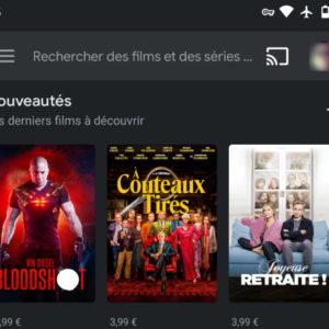 Image article Google va proposer des films gratuits avec des publicités