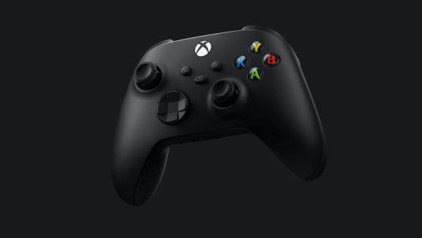 Manette Xbox Series X 600x338